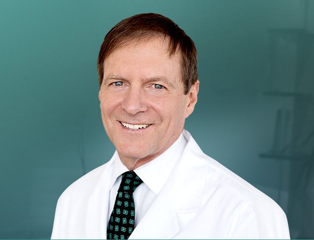 Doctor Mark Jewell, MD